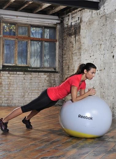 Reebok Rsb-10017 75 Cm Pilates Topu Renkli